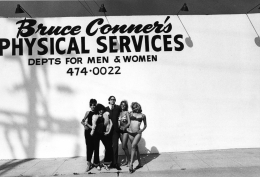 Bruce Conner Physical Services, 1964, Archival Pigment Print