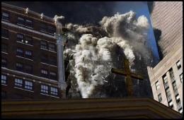 James Nachtwey World Trade Center (02-JN_WTC_3/34), 2001 Ed. 20/30