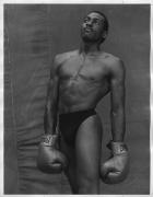 Colorado Sports Festival, 1983 (2505-587-6), Silver Gelatin Photograph