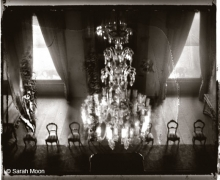 Turkish Delight, 1993, 15-3/4 x 19-1/2 Toned Silver Gelatin Photograh, Ed. 20