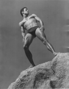 Jeff, Tuscon, Arizona, 1982 (1194-34-34), Silver Gelatin Photograph