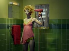 Chromo Thriller #3, 2012