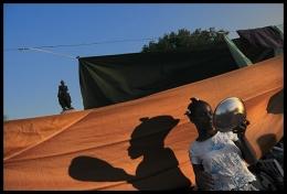 Haiti, 2010, Combined Edition of 30 Photographs: