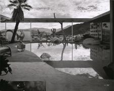 Loewy House, Albert Frey, Palm Springs, California 1947