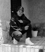 ICE CUBE, 1990, 20 x 16inches - Archival Pigment Print - Edition of 50