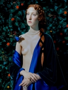 In the Garden, 2017, 40 x 30 inches - Chromogenic Print - Ed. of 6
