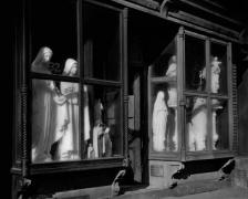 Saints For Sale, New York, 1934