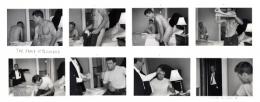 The Price of Pleasure, 2003-05, (8) 5 x 7 Silver Gelatin Photographs, Ed. 25