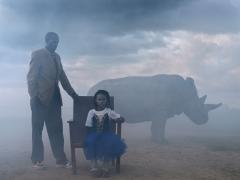 Sofia, Mohammed and Fatu, Zimbabwe, 2020