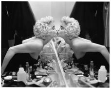 Madonna, NYC, 1986 (22303-38-13), Silver Gelatin Photograph