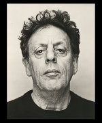 """""""Philip Glass"""" Archival Pigment Print, Combined Ed. of 15"""