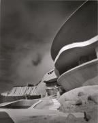 Arango House, John Lautner, Acapulco, Mexico, 1973