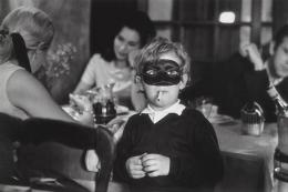Honfleur, France, 16 x 20 Silver Gelatin Photograph