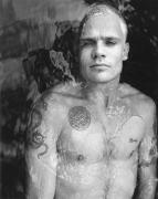 Flea, Islamorada, Florida, 1992 (77242-62-7), Silver Gelatin Photograph