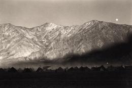Padum, Zansker, 1988, 10-1/2 x 15-3/4 Platinum Photograph, Ed. 25