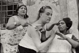 Henri Cartier-Bresson Alicante, Spain, 1932/1933