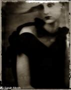 Kassia Pysiak, 1998, 15-3/4 x 19-1/2 Toned Silver Gelatin Photograph, Ed. 20