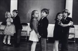 New York City, 1977, 16 x 20 Silver Gelatin Photograph