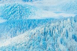The Majestic Blue Place, Fuji Flex Crystal Archive Print, Ed. 5