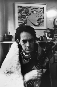 Michael McClure (Later Print made in Artist's lifetime), 1964