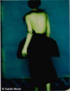 Fashion 6, Gaultier, 1998, 29-1/8 x 22-1/2 Color Carbon Photograph, Ed. 15