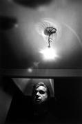 Francis Bacon, London, 1978, Silver Gelatin Photograph