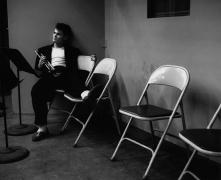 Chet Baker, Los Angeles recording session, 1953