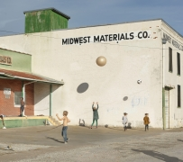 Midwest Materials, 2018, 26 x 29 inches, Archival Pigment Print, Edition of 10