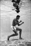 Flip Schulke Ali Underwater, 1967