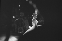Serious Marilyn, New York City, 1954, Silver Gelatin Photograph