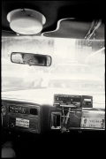 Taxi Driver, 1988 (Plate 17), Combined Edition of 15 Photographs: