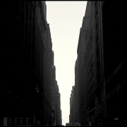 12th Street, 2008 (Plate 68), Combined Edition of 15 Photographs: