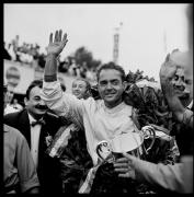 Phil Hill, Grand Prix of Italy, Monza, 1960