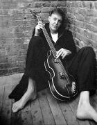 Paul McCartney, 2001