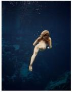 Mermaid 115, Weeki Wachee, Florida, 2007