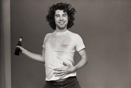 John Travolta, Los Angeles, 1976, Combined Edition of 50 Photographs: