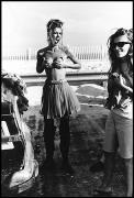 Susan Holmes, Flying Point Road, Long Island, Italian Vogue, 1991