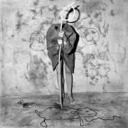 Shepard, 2004, Silver Gelatin Photograph