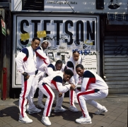 Stetsasonic, Brooklyn, 1988, 20 x 16inches - Archival Pigment Print - Edition of 50