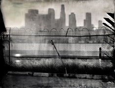 Downtown Los Angeles, Signed and Editioned Archival Pigment Prints, Ed. 30