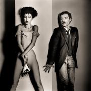 Antonio Lopez & Pat Cleveland, New York, 1978, Archival Pigment Print