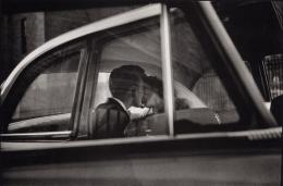 New York City, 1955, 16 x 20 Silver Gelatin Photograph