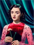 Maisie Williams, 2017