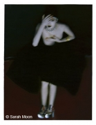 Monette pour Mme Figaro, 2007, 15-3/4 x 19-1/2 Toned Silver Gelatin Photograh, Ed. 20