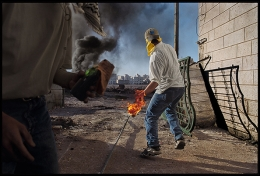 West Bank, 2000, Combined Edition of 30 Photographs: