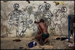 Haiti (Grief), 2010