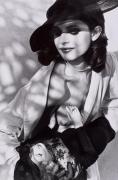 Natassia Kinski, Los Angeles, 1983
