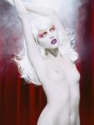 Cabaret #3, 2006, Chromogenic Print