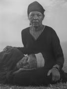 Fatuma and Ali, Kenya, 2020
