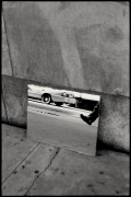 7th Avenue, 1996 (Plate 21), Combined Edition of 15 Photographs: